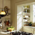Советы по оформлению кухни!