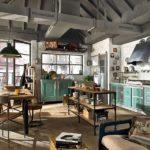 Кухни — история стилей!
